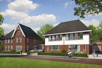 Floraparkstraat (Bouwnr. 19)