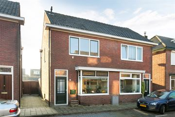 Van Riebeekstraat 70