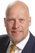 Michel ten Hag (NVM makelaar (directeur))