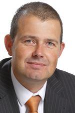 Bert Eijsink (Kandidaat-makelaar)