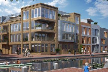 Woonexpress Nieuw Delft (Bouwnr. 11)