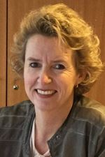Marielle Vergouwe (Commercieel medewerker)