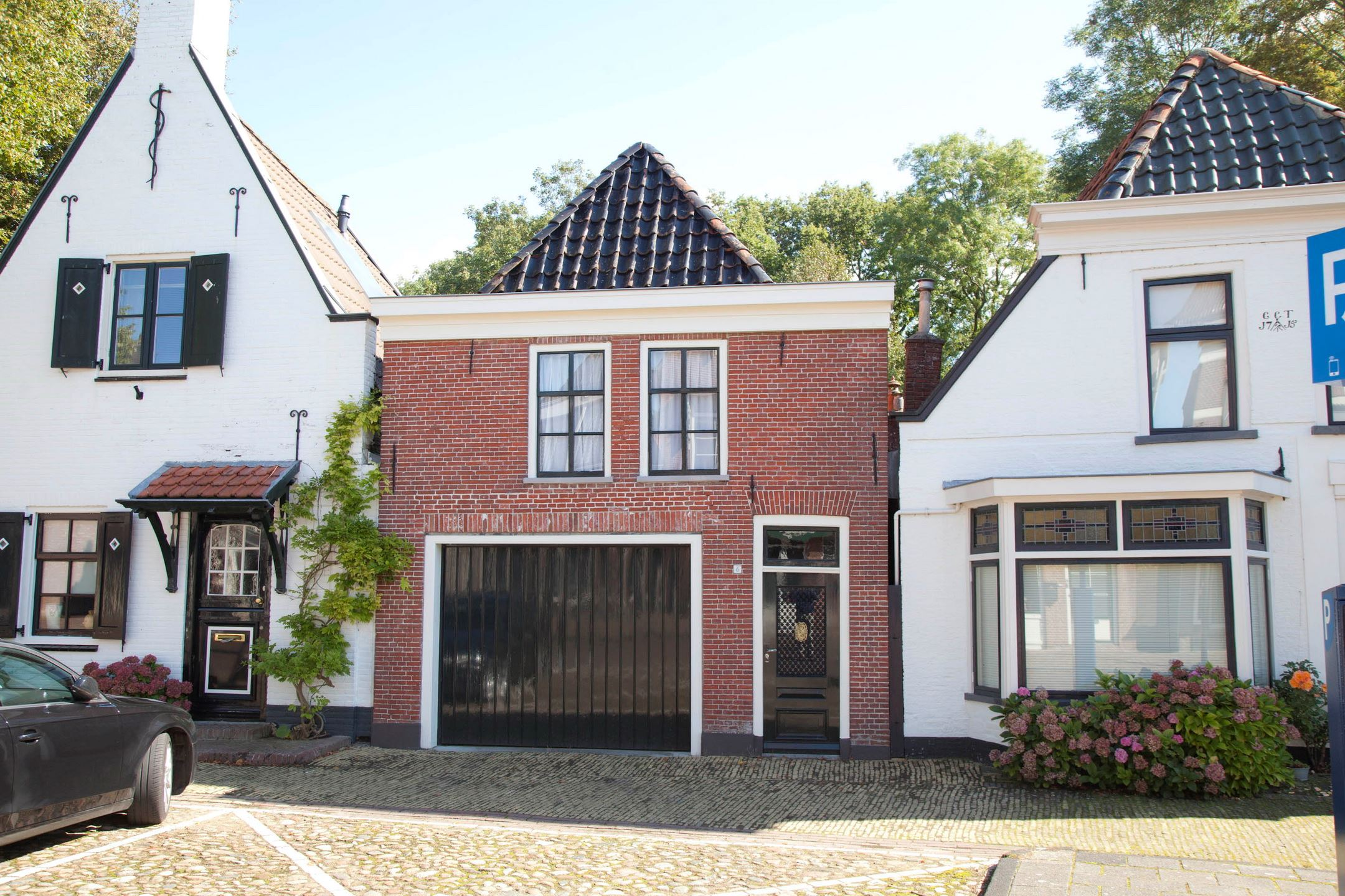 Tuinen 43 Franeker 2016