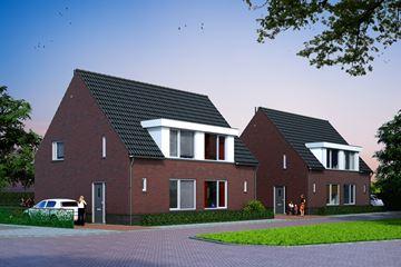 Mariushof Nieuwbouw kavel 3 en 4