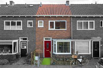 Haagdoornstraat 69