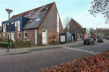Laan van Snelrewaard 45