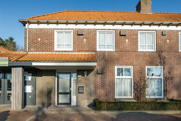 Wolverstraat 30 A
