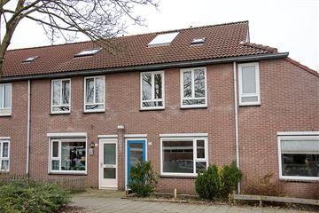 Jan Vermeerstraat 22