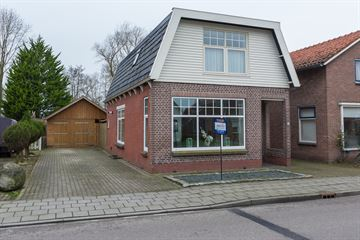 P W Janssenweg 105