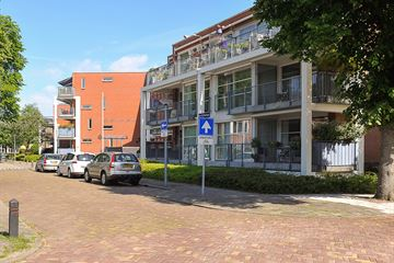 Jan Steenstraat 8