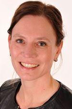 Patricia Looijs (Administratief medewerker)