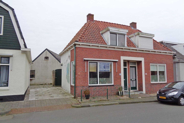 Huis te koop molenstraat 68 9936 ee farmsum funda for Mijn funda