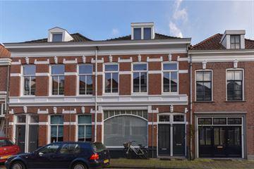 Hugo de Grootstraat 18