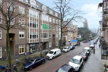 Vondelstraat 11 E