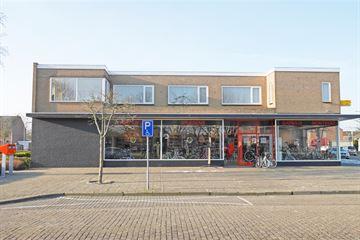 Amstelveenstraat 2