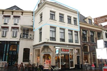 Sprongstraat 1 B