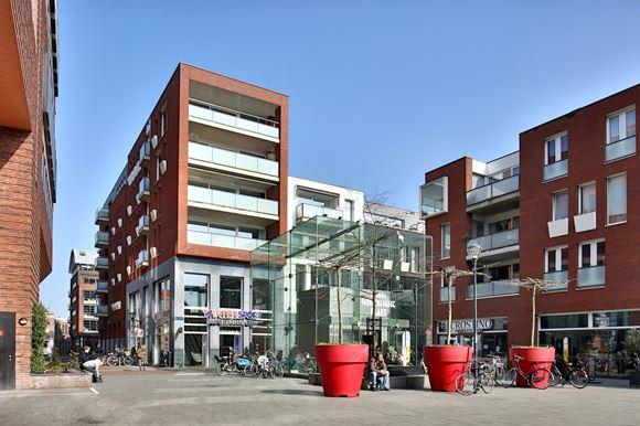 Verkocht jacobstraat 39 2019 wc haarlem kenmerken funda for Funda haarlem centrum