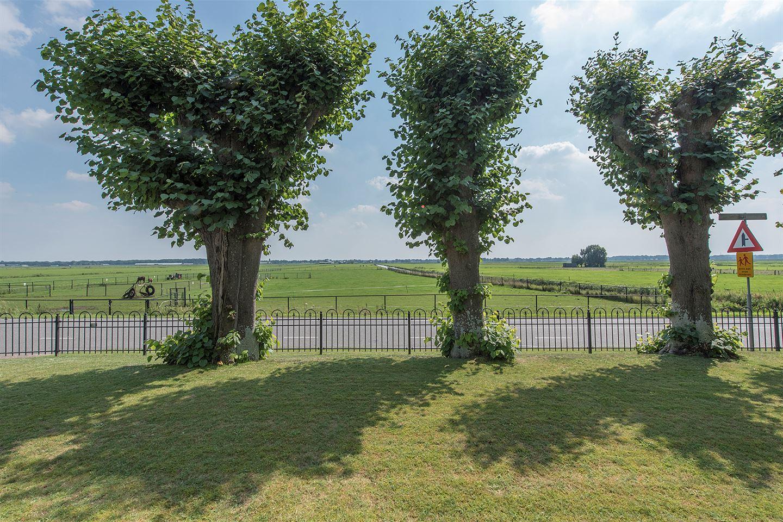 Huis te koop wittensteinse allee 13 8278 an kamperveen funda - Geplaveid voor allee tuin ...
