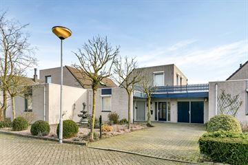 Cornelis Evertsenstraat 12