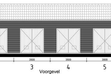 Garagebox Dorpsweg