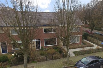 Gerrit van Doornikstraat 4
