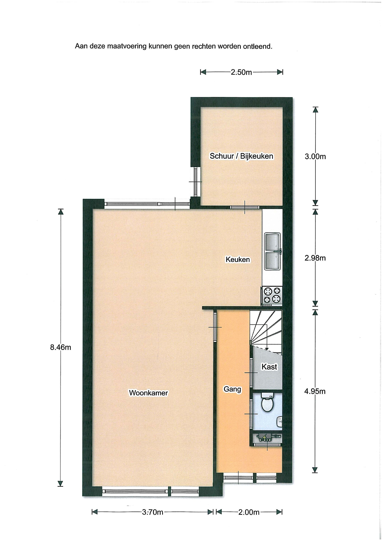 Huis te koop: vinkenhof 23 3235 sk rockanje [funda]