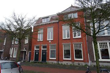 Friesestraatweg 25 A
