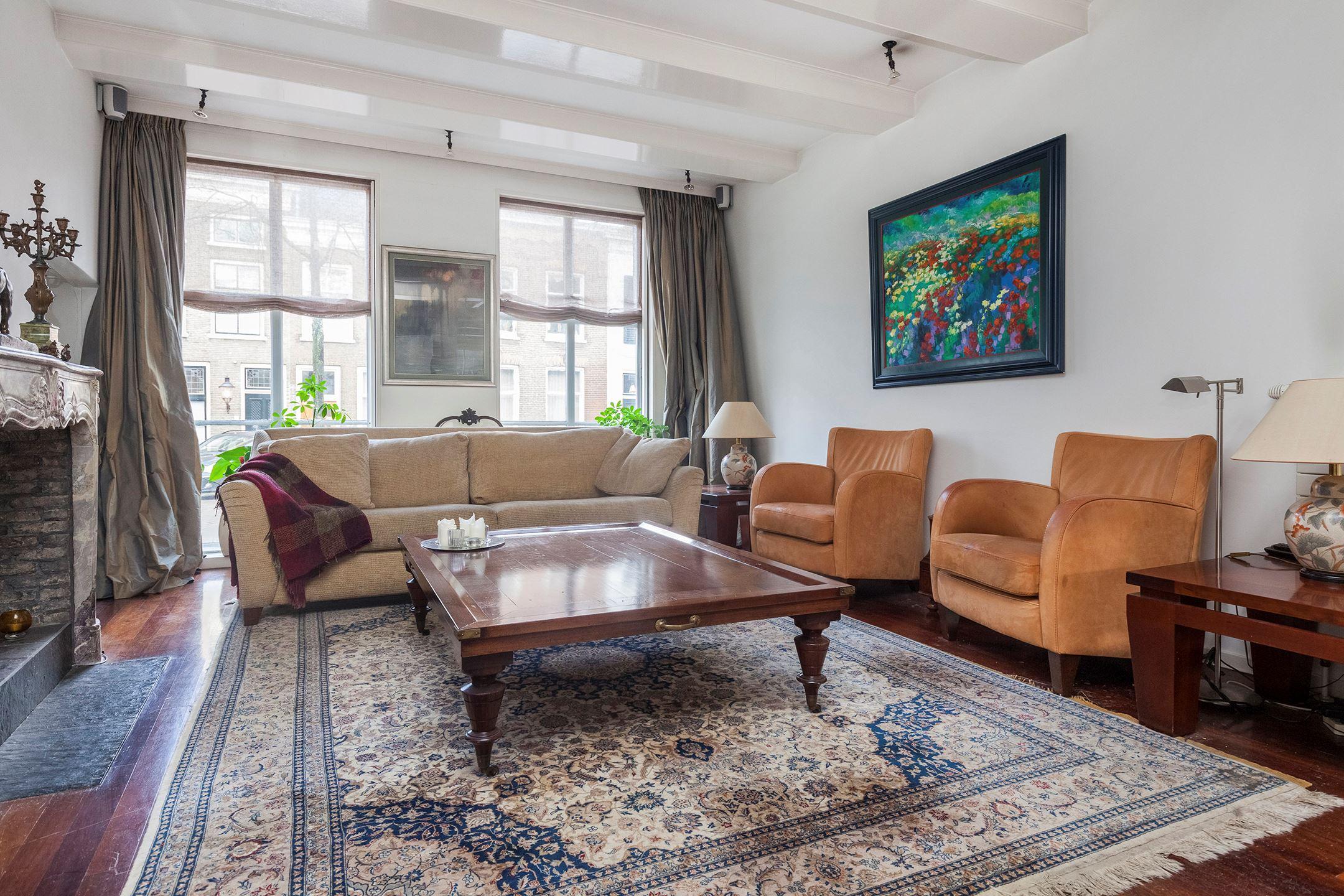 Huis te koop: voorstraat 32 3241 eg middelharnis [funda]