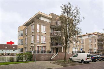 Joannes Antonides van der Goeskade 16 -02