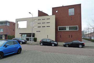 Coba Ritsemastraat 21