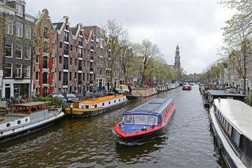 Prinsengracht 197 -F