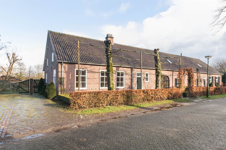 Huis te koop: Havenweg 9 5737 BT Lieshout [funda]