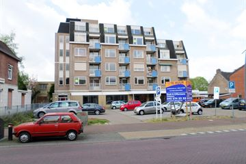 St.Pieterstraat 13 S