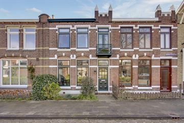 Herman Costerstraat 6