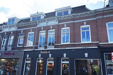 Wilhelminastraat 28 A