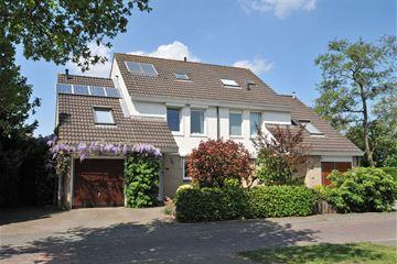 Cort van der Lindenlaan 7 A