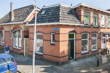 Rozenstraat 1