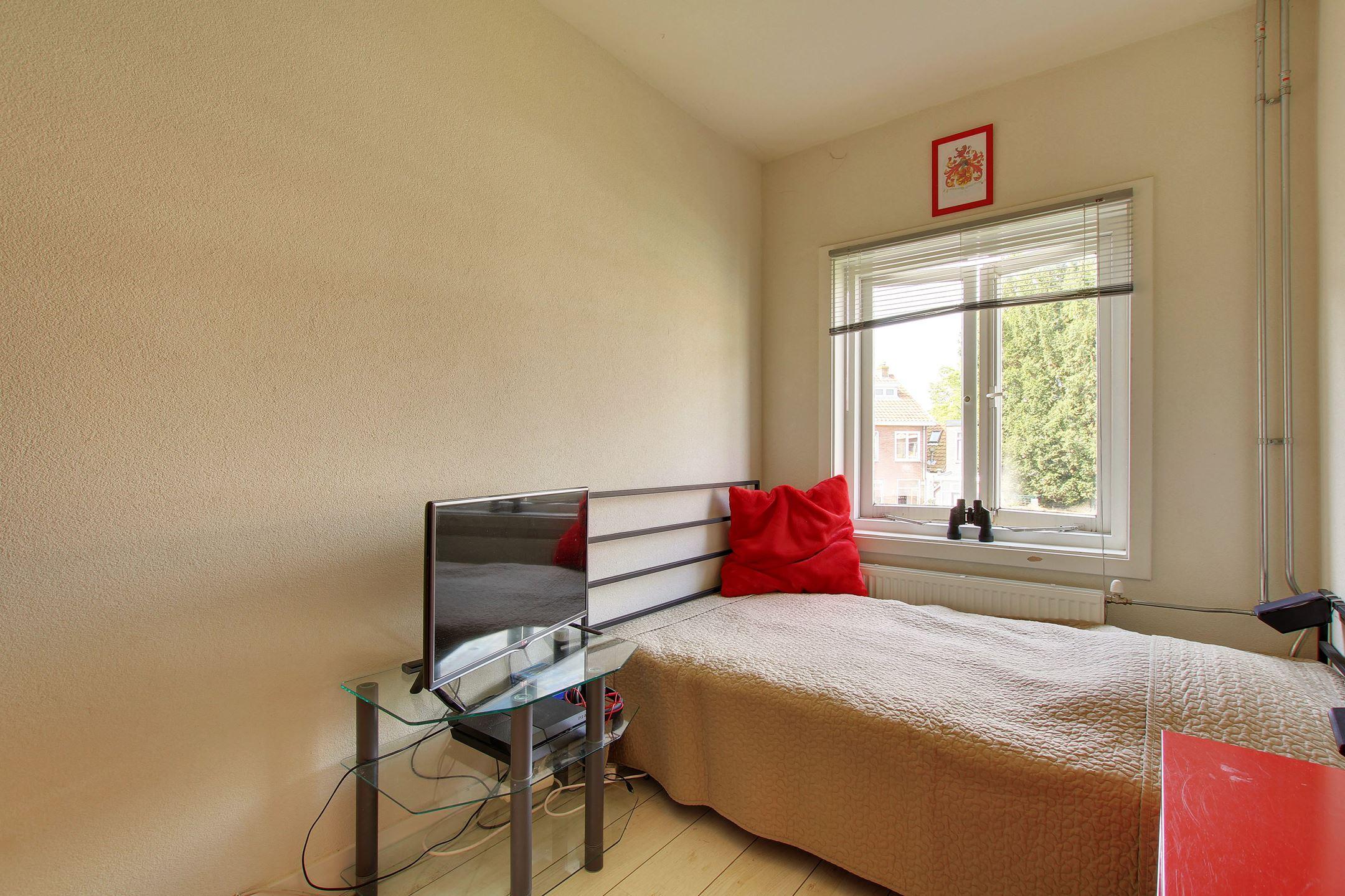 Appartement te koop: Constantijn Huygensstraat 34 rood 2026 XX ...