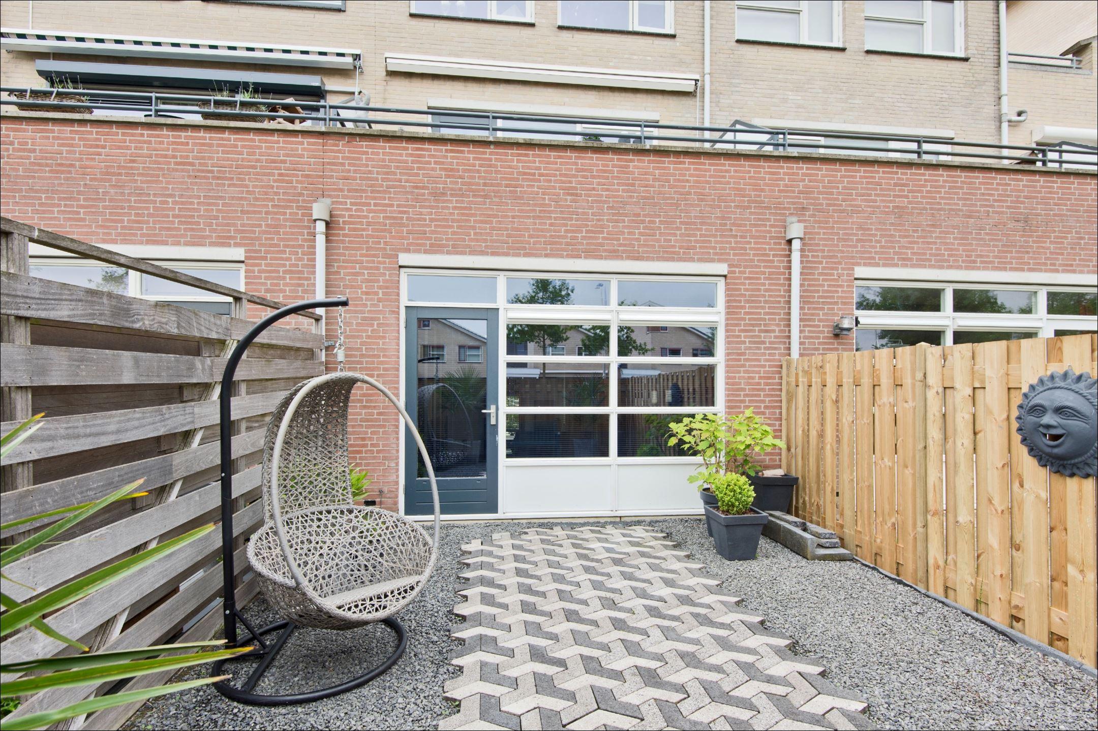 Huis te koop  Irene Vorrinkstraat 63 4105 JA Culemborg [funda]