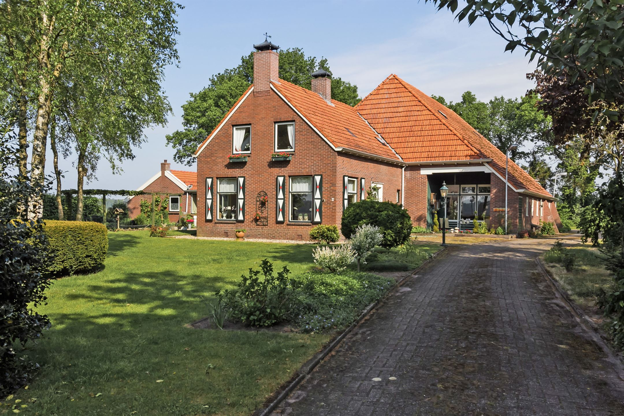 Huis te koop zevenmeersveenweg 2 9551 vv sellingen funda - Huis vv ...