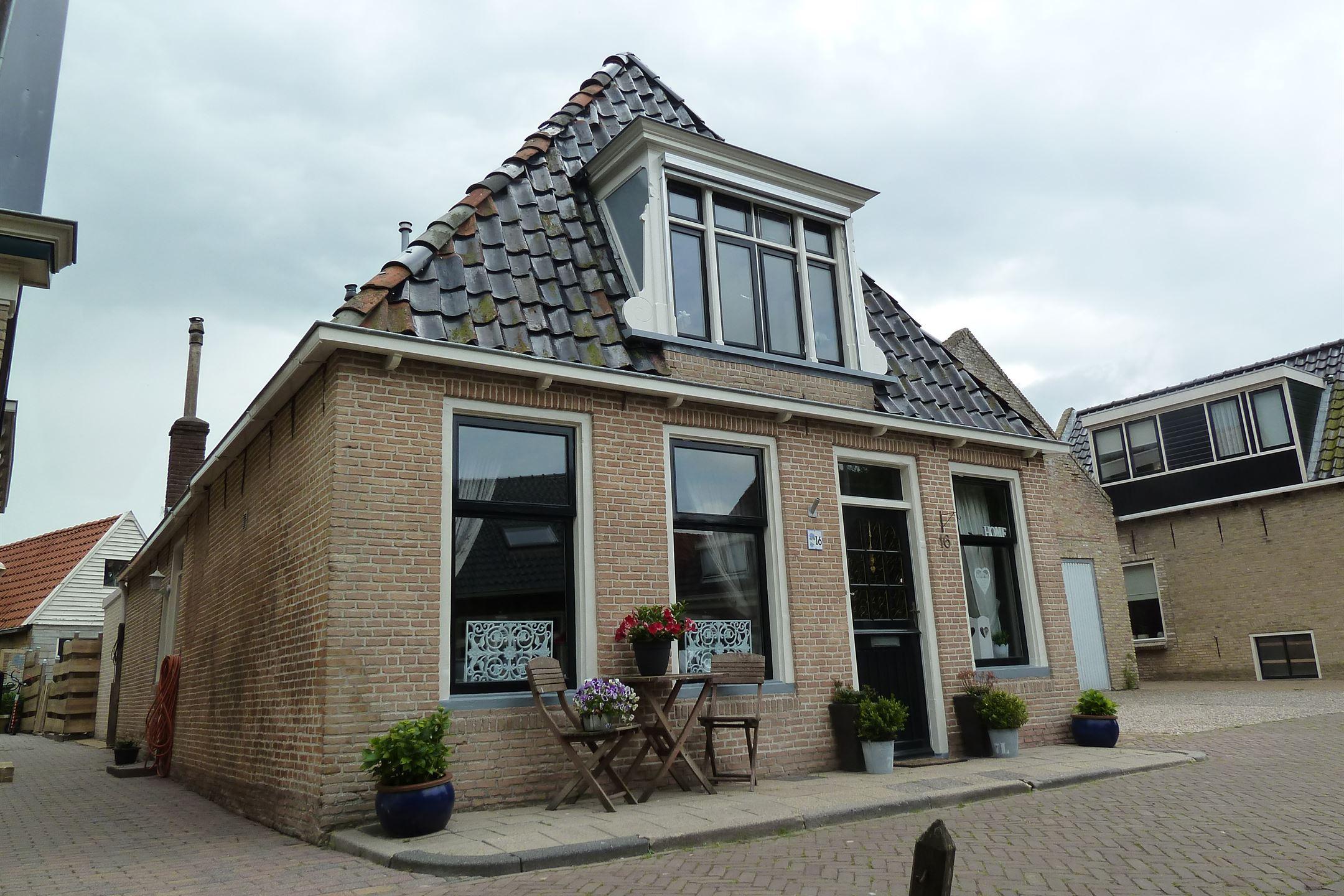 Huis te koop zilverstreek 16 8822 vv arum funda - Huis vv ...