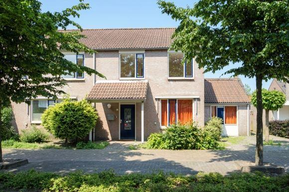 Verkocht  Liesbeth Tilanusplein 21 5122 BH Rijen   Omschrijving [funda]