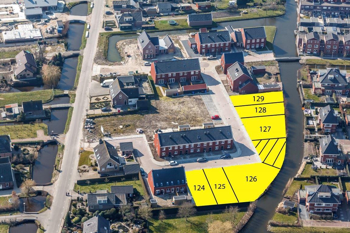 Bouwgrond te koop: Slagen van Graafland bouwnummer 126 2964 HW ...