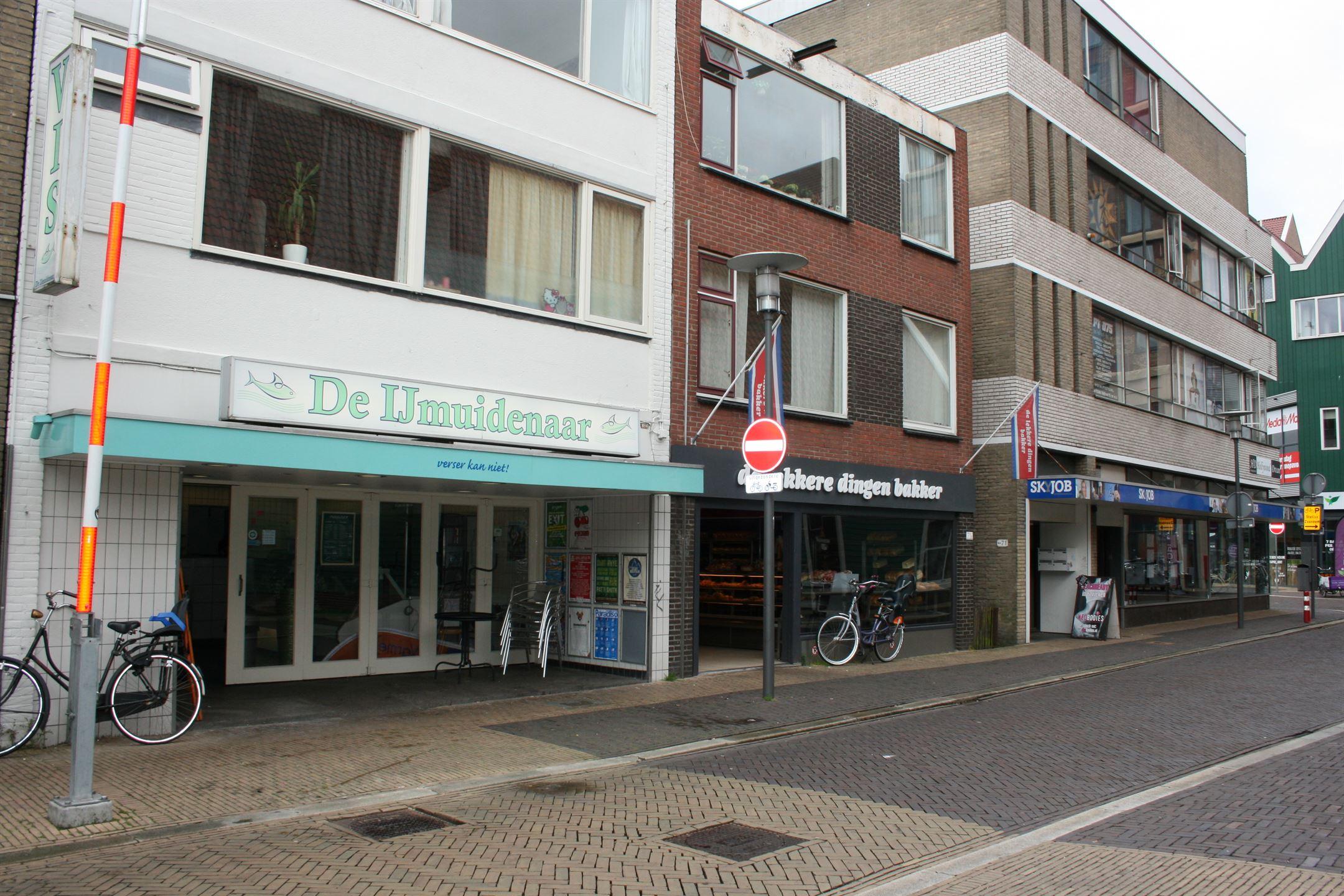 Winkel te koop  Rozengracht 69 1506 SH Zaandam [funda in business]