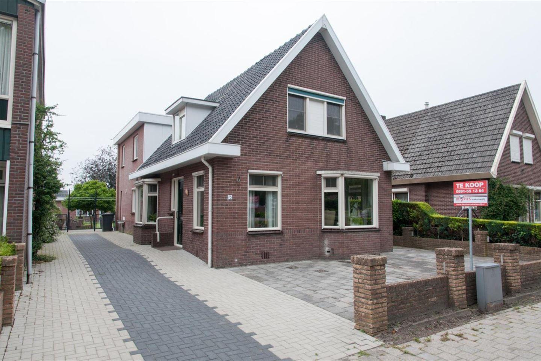Huis te koop verlengde vaart nz 75 7887 eh erica funda for M2 trap berekenen