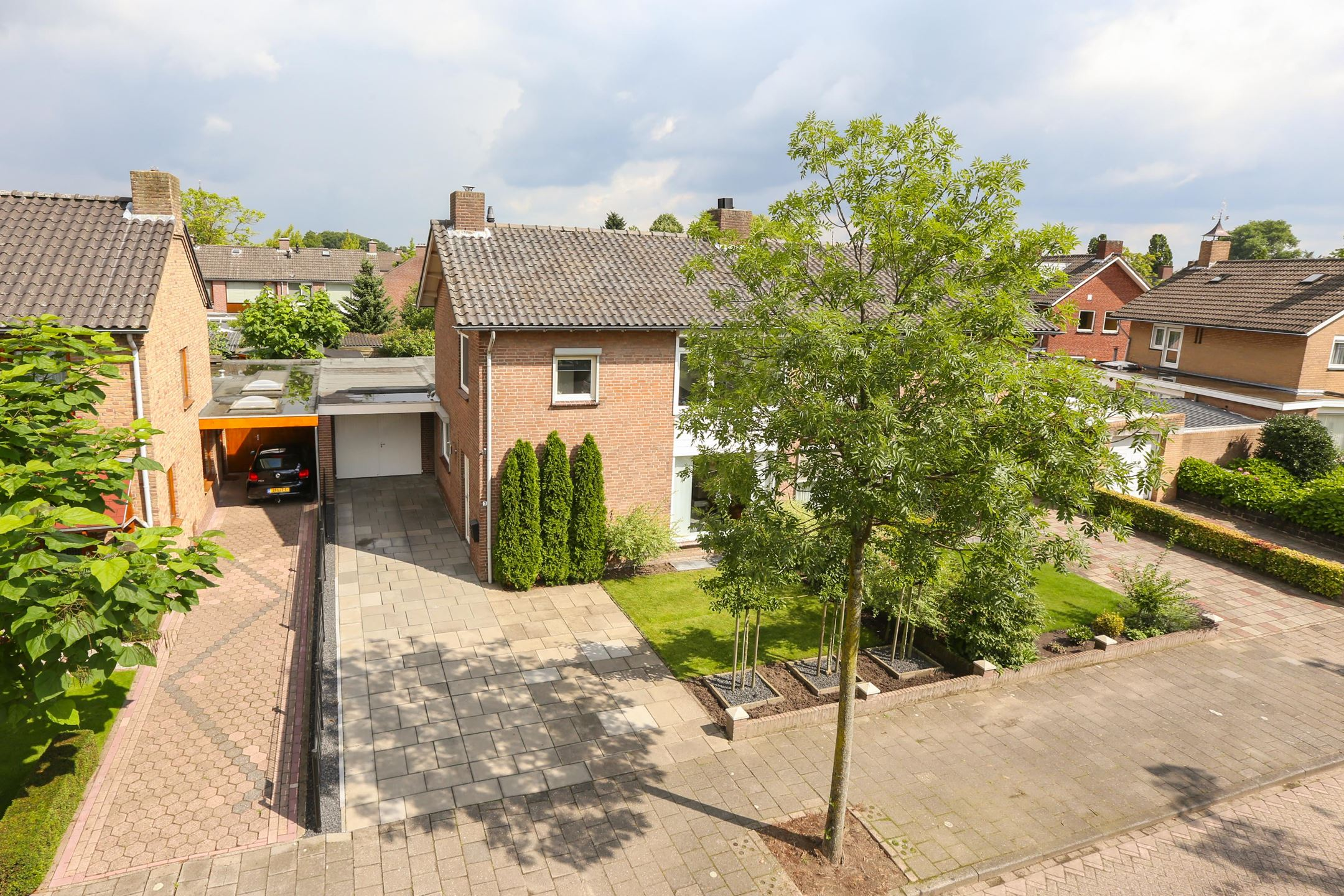 Huis te koop: De Steenen Kamer 3 5481 GC Schijndel [funda]