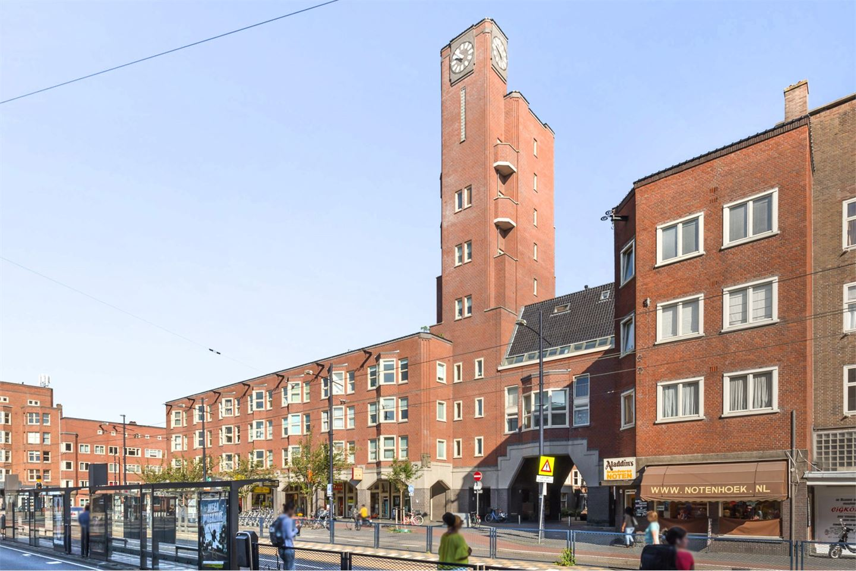 Appartement te koop: mercatorplein 74 1056 cl amsterdam [funda]