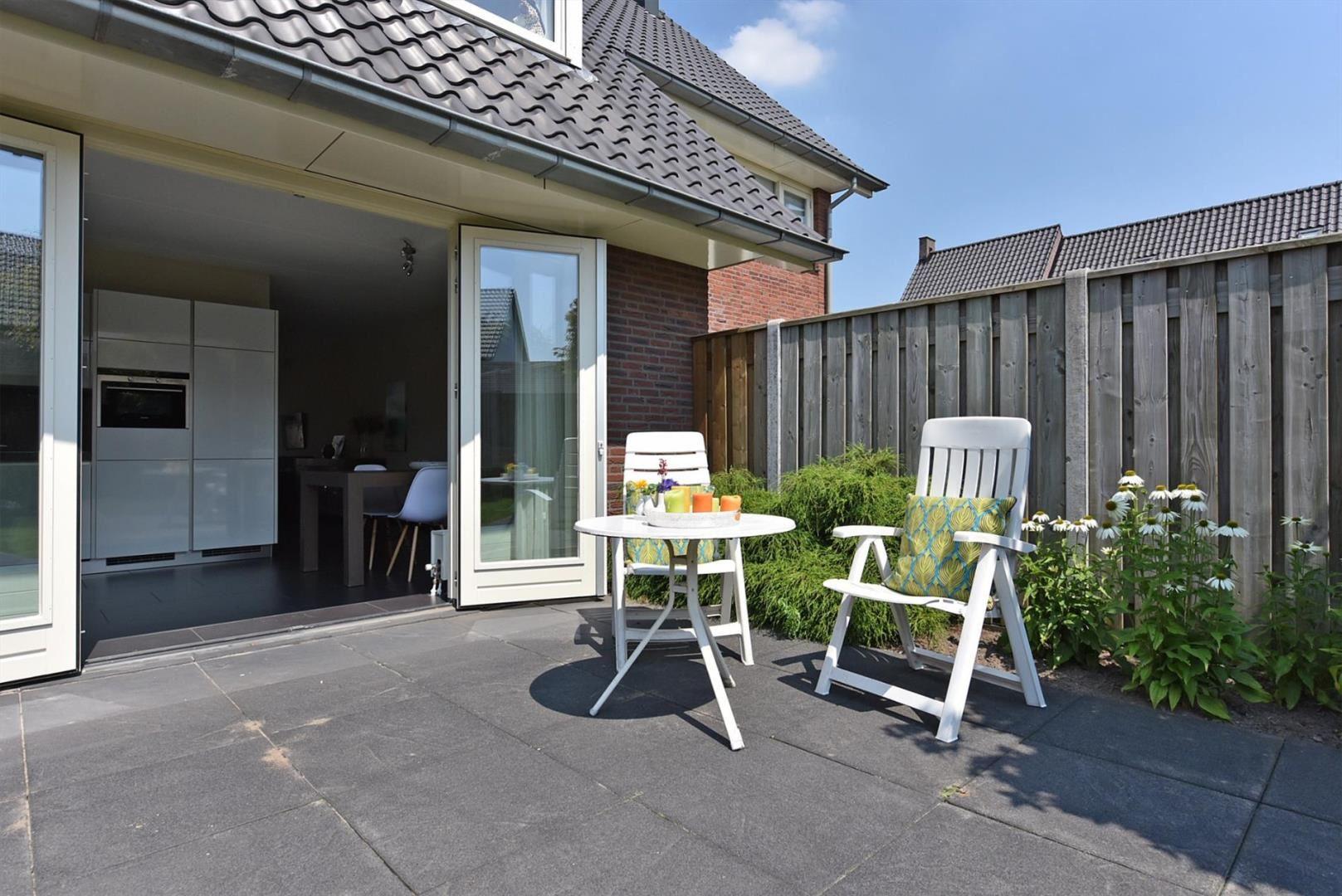 Huis te koop: het reut 403 5351 te berghem [funda]