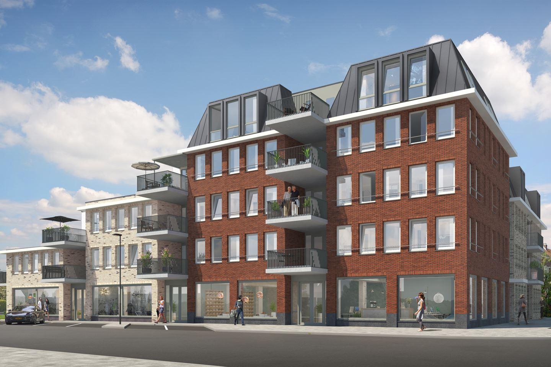 Nieuwbouwproject te koop: Huize van Oranje [funda]