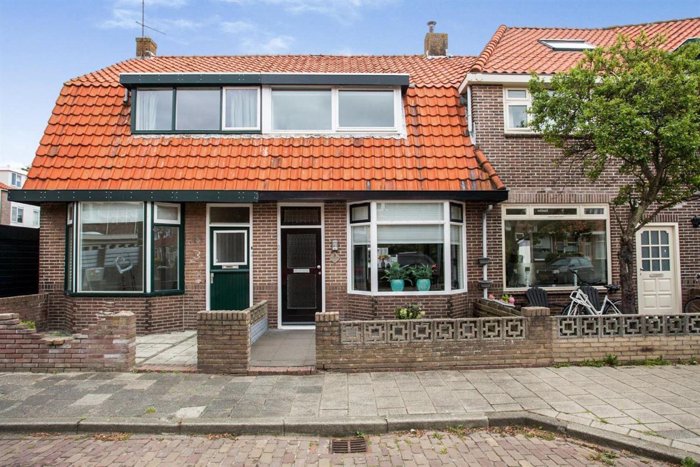 Huis te koop: Goudsbloemstraat 5 1782 AT Den Helder [funda]